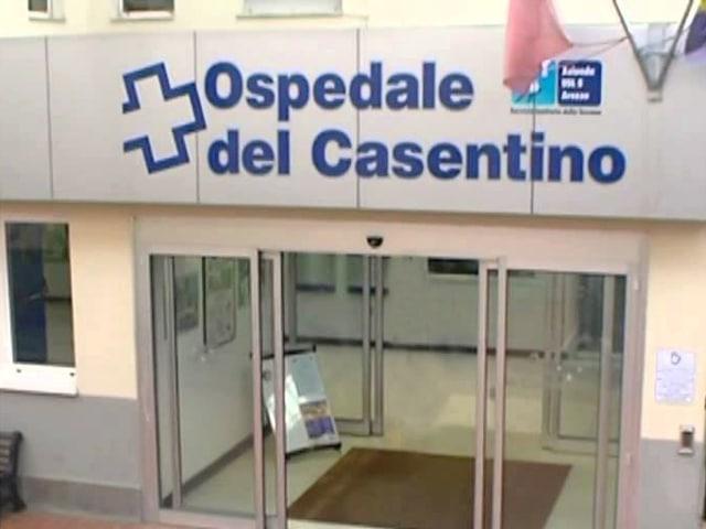 Photo of Sanità e Casentino, positivo l'incontro di Saccardi con sindaci e Asl