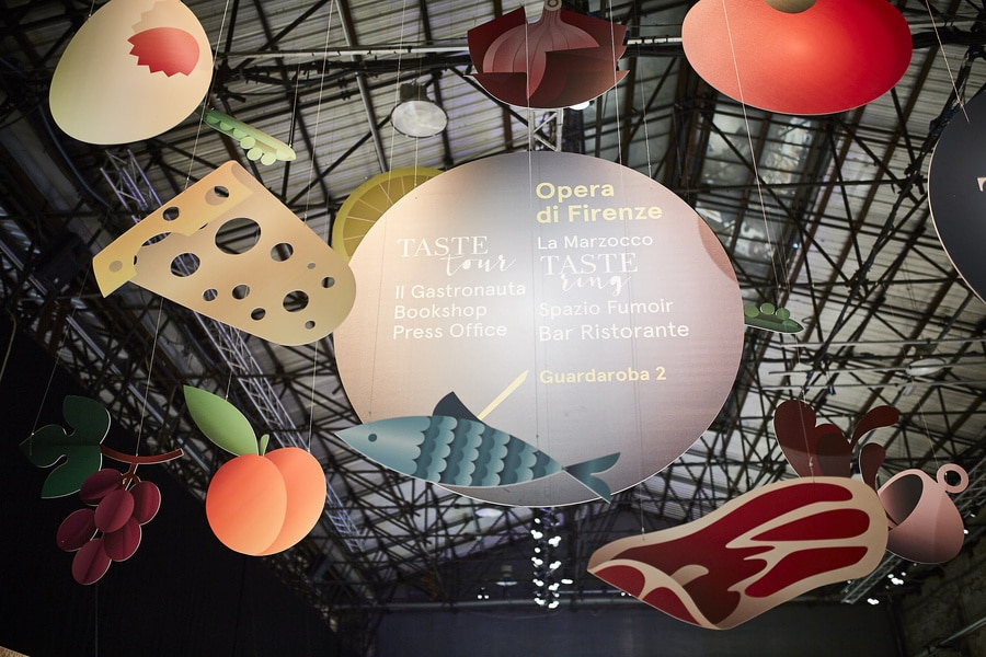 Photo of Taste 2017, un grande successo di pubblico