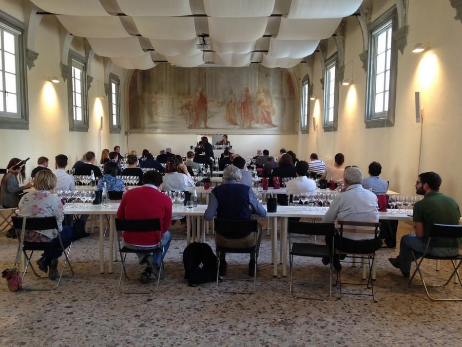 Photo of LUCCA – 16° Anteprima Vini della Costa Toscana