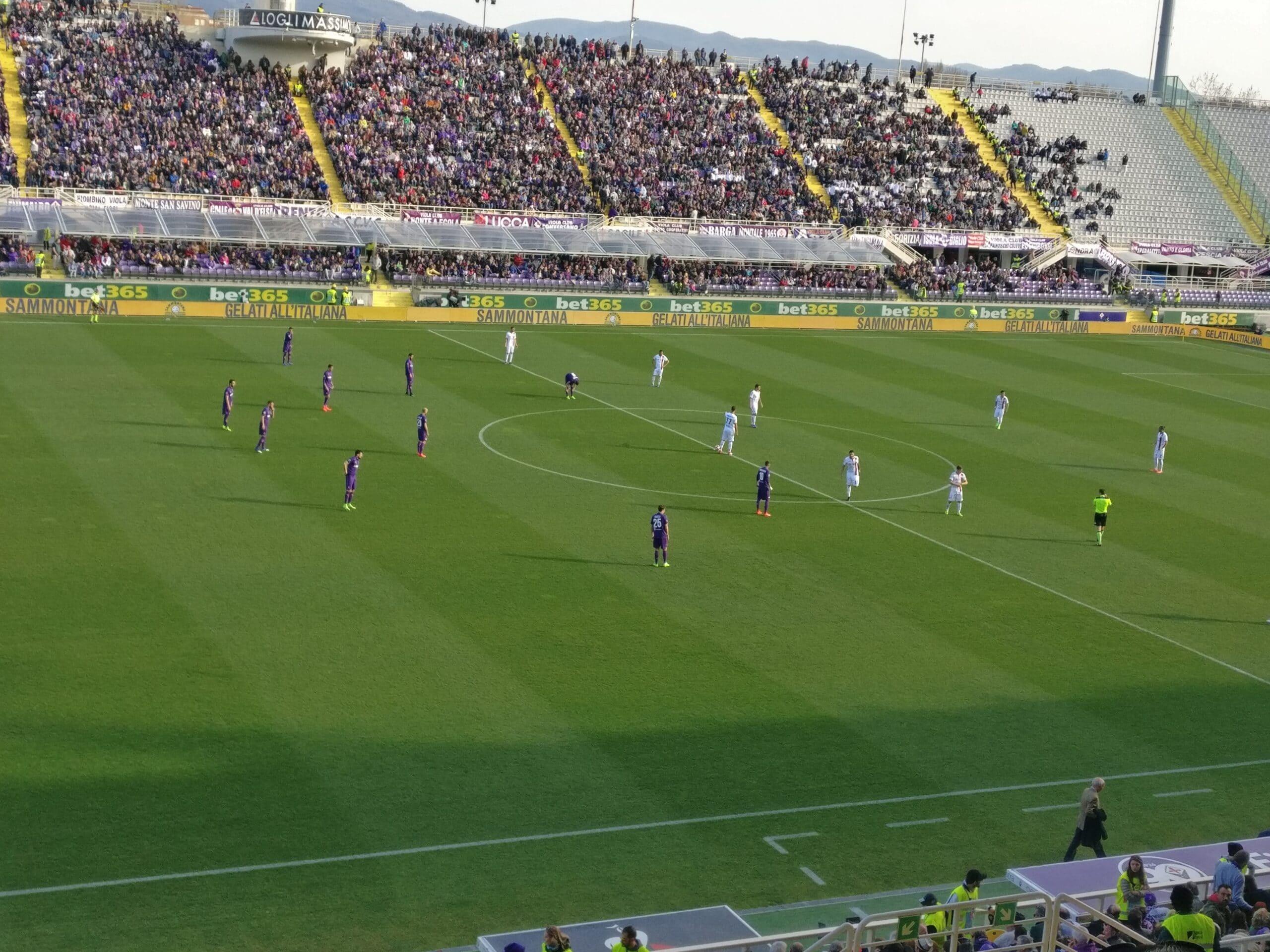 Photo of TAVANTI'S CORNER – La Fiorentina addormenta il Cagliari