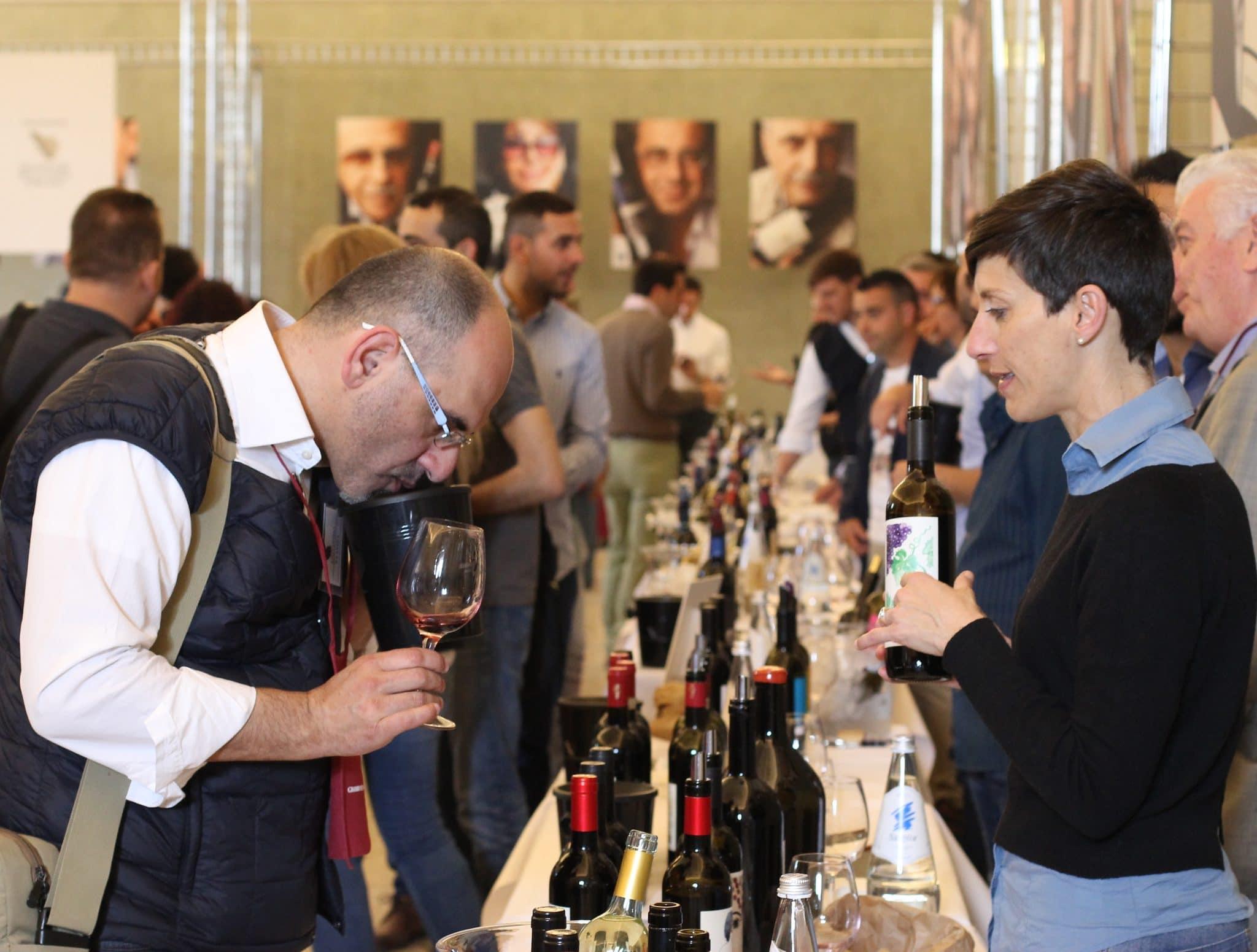 Photo of LUCCA – Anteprima Vini della Costa Toscana il 4 e 5 maggio