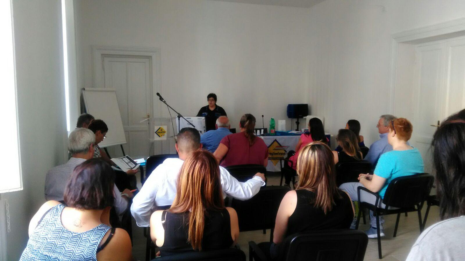 Photo of Confintesa investe in formazione per fare bene attività sindacale