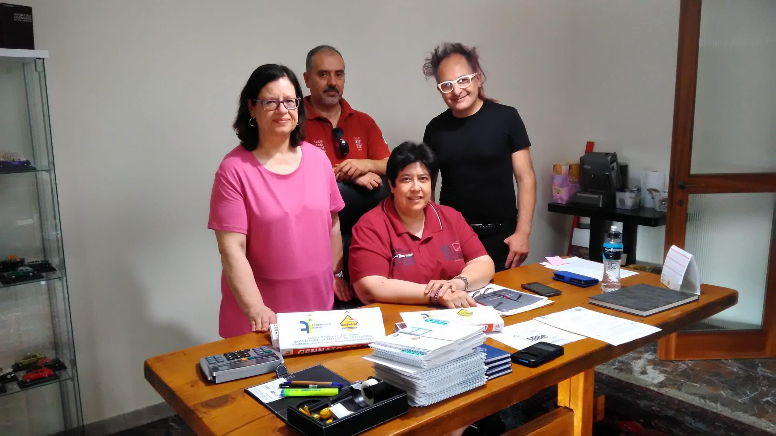 Photo of Confintesa toscana: ridiamo dignità al lavoratore pubblico