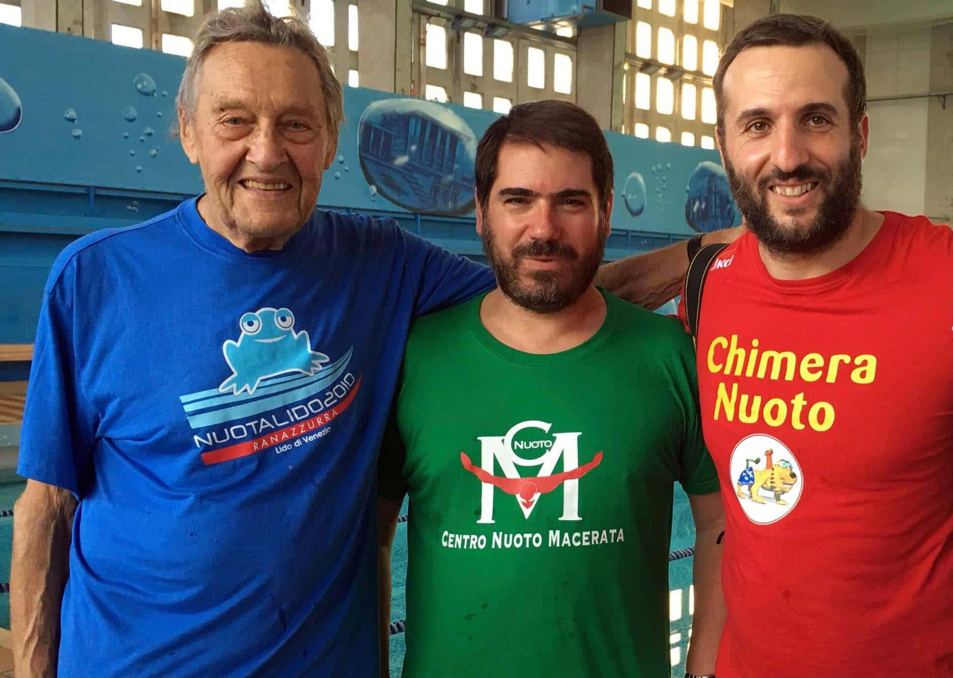 Photo of AREZZO – La Chimera Nuoto forma i suoi tecnici sulla pedagogia dell'azione