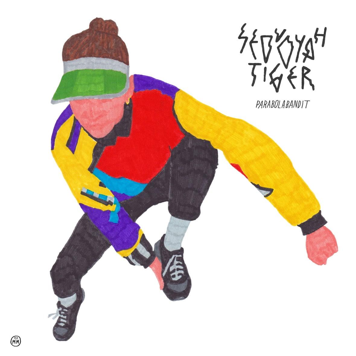 Photo of Sequoyah Tiger – Parabolabandit (Morr Music, 2017)