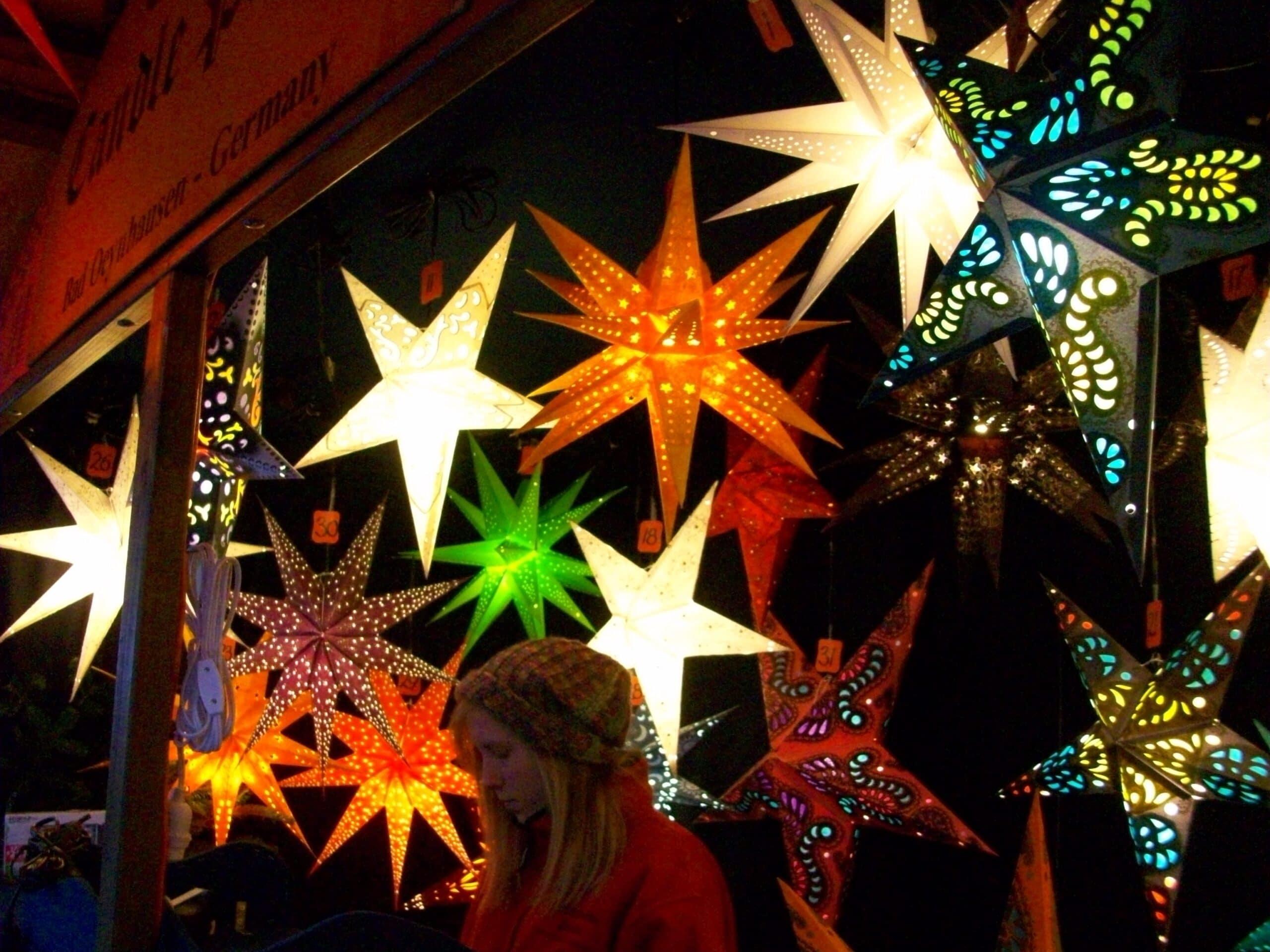 Photo of La Toscana del Natale, i mercatini e gli eventi del 2017
