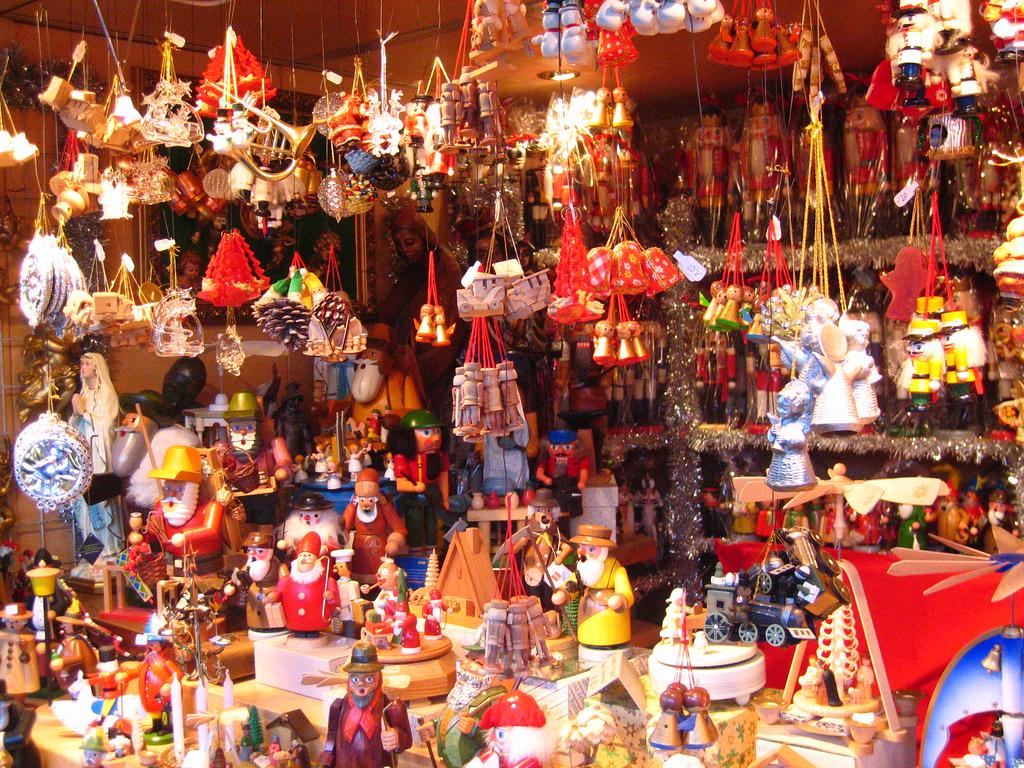 Photo of Natale 2017, i mercatini e gli eventi tra Pistoia, Lucca e Pisa