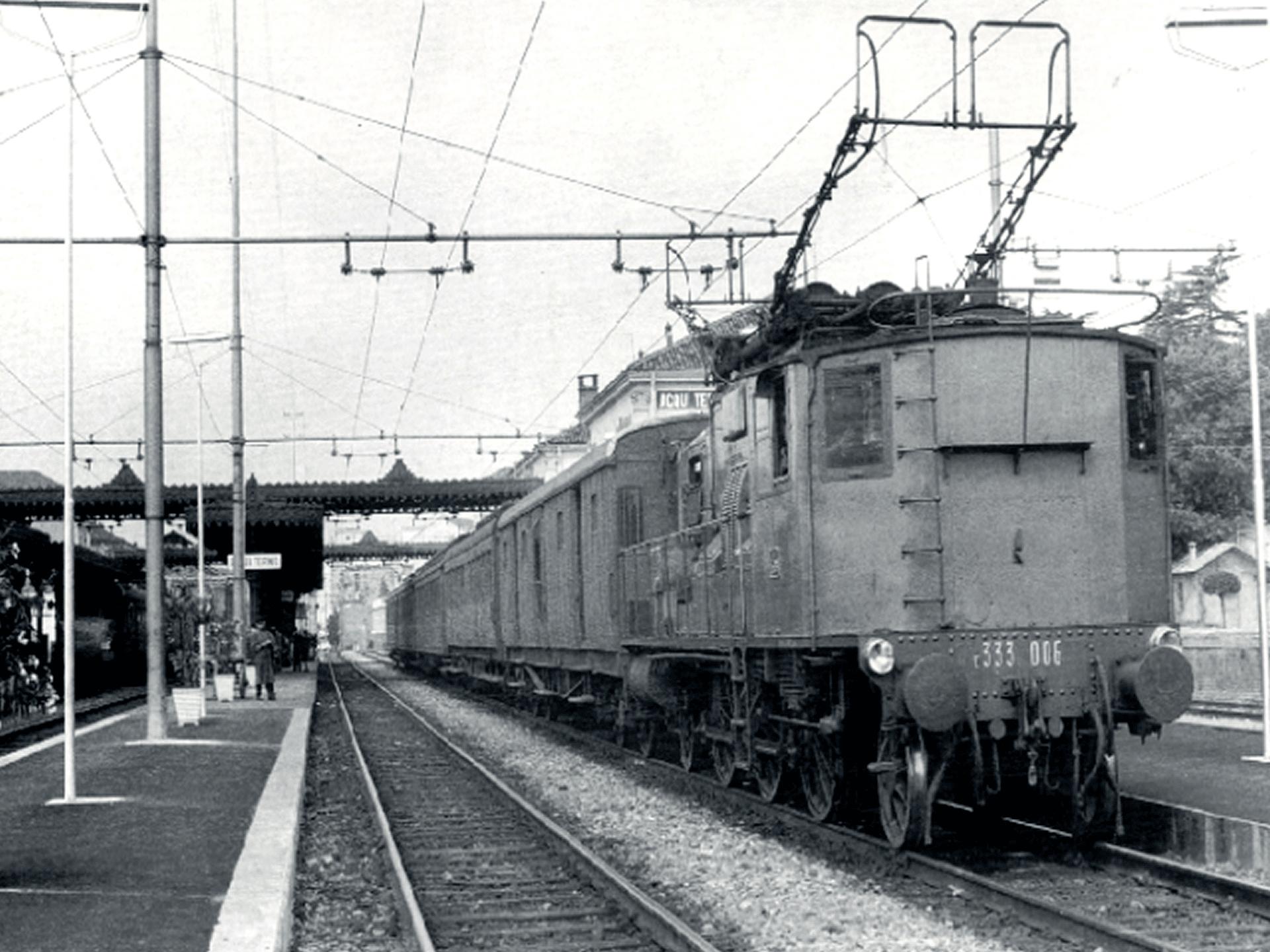 treni PT