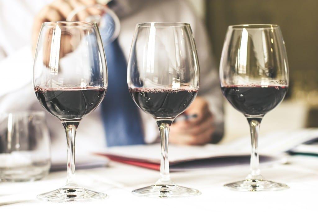 Photo of Anteprime di Toscana 2018 – Torna la maratona di presentazione delle nuove annate dei vini