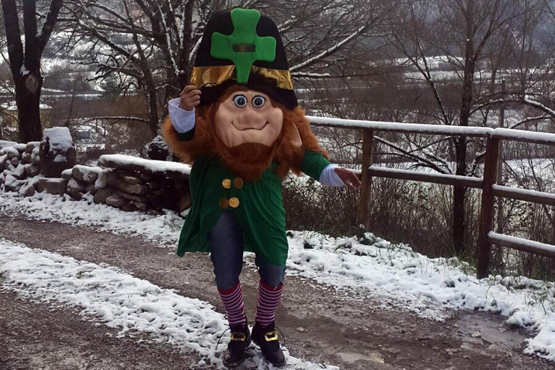 Photo of Arezzo si tinge di verde con il primo St. Patrick's Day, sabato 17 e domenica 18 marzo