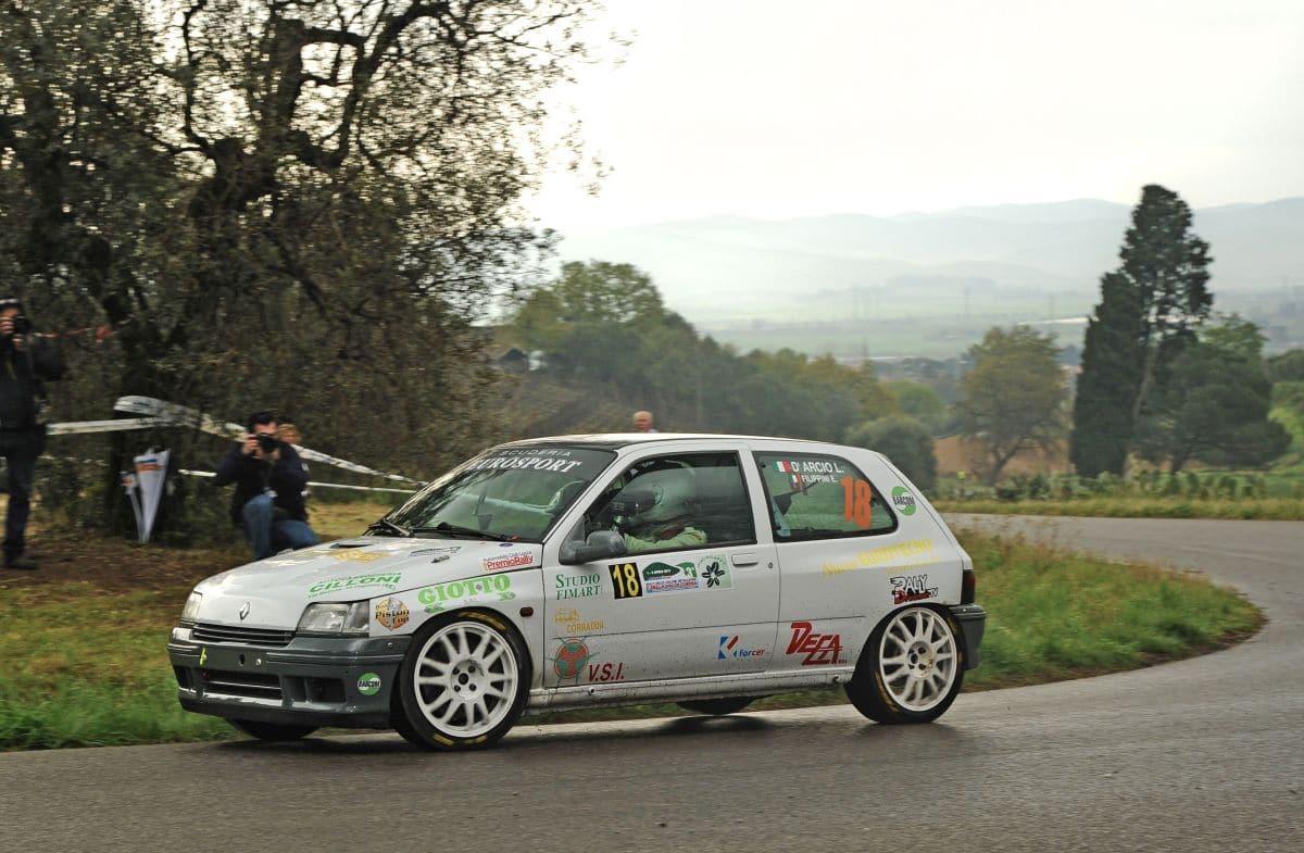 Photo of Il 4° rally 'Colline metallifere e della Val di Cornia' si riconferma a Piombino