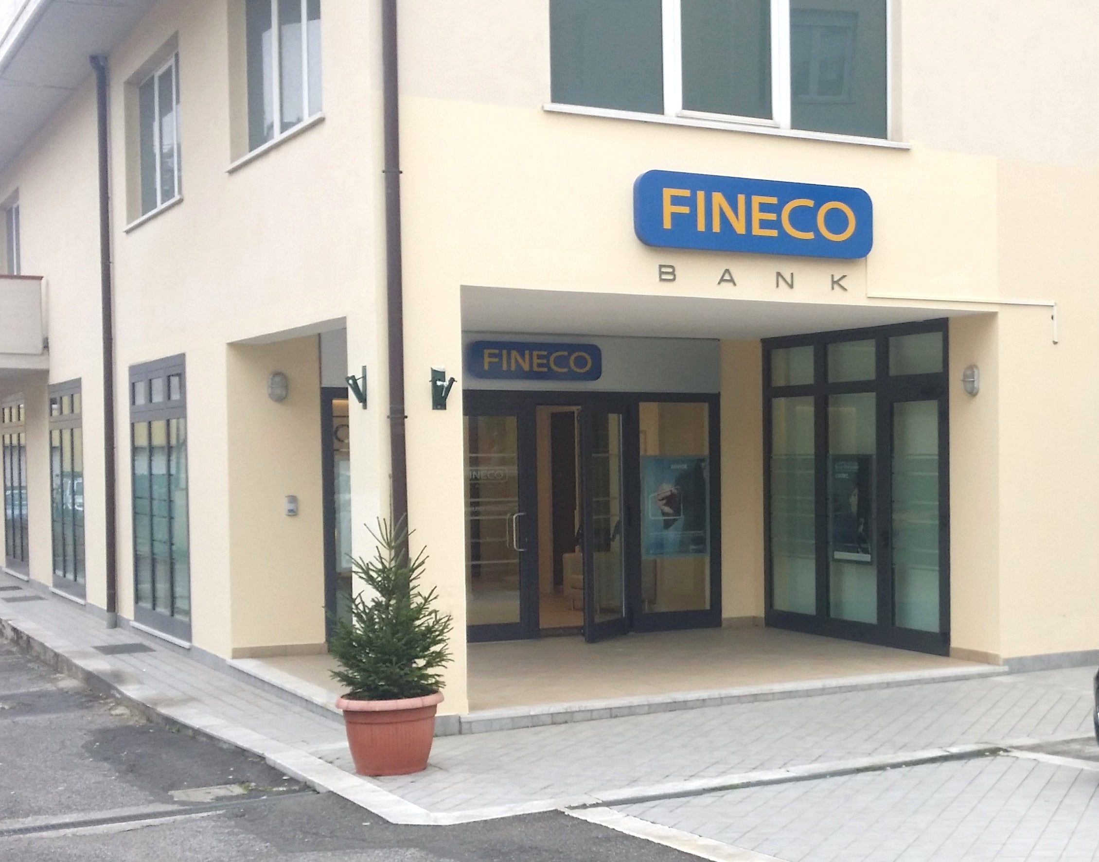 Photo of Fineco Center: nuova inaugurazione a Massa