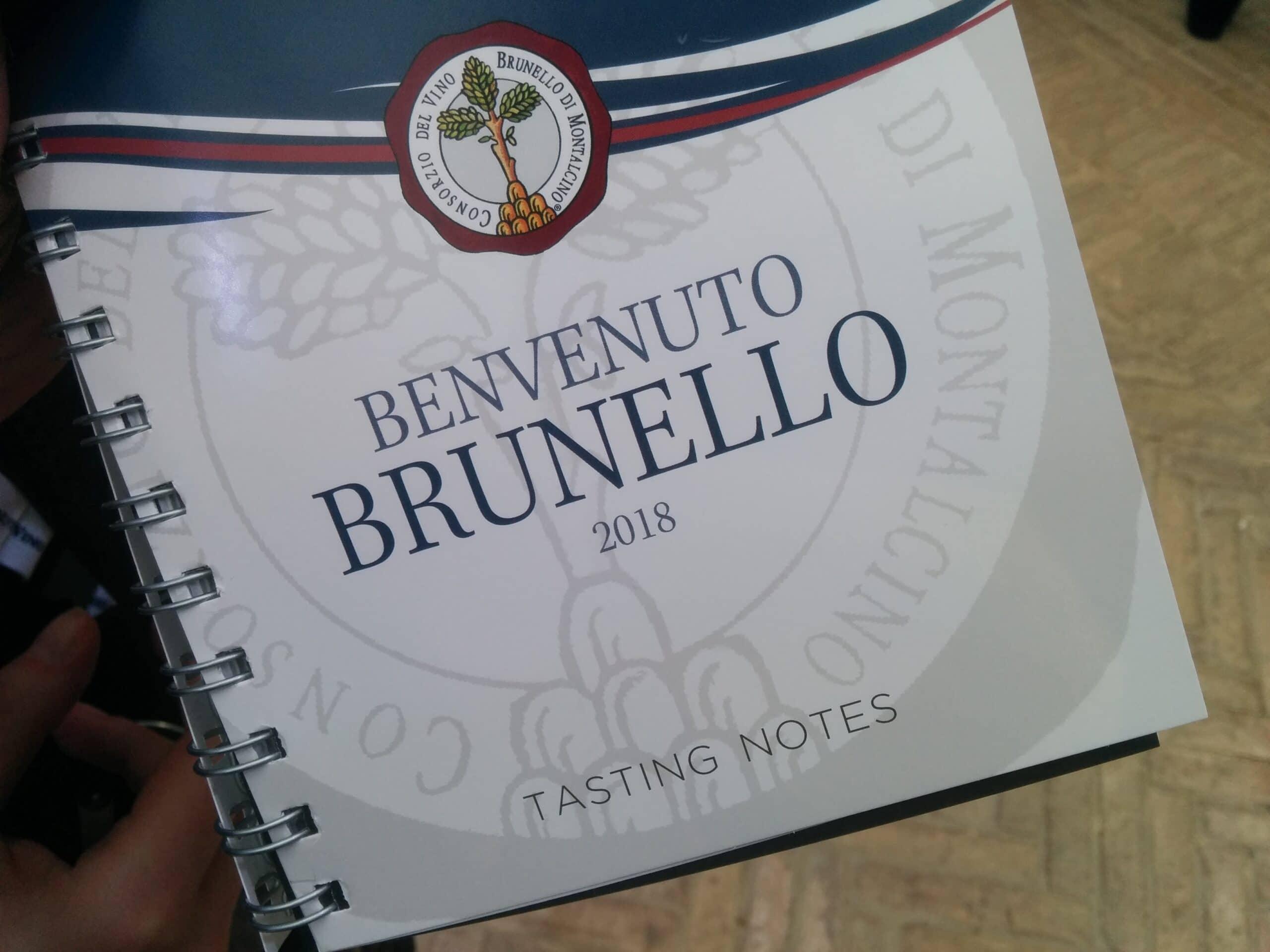 Photo of 26° Benvenuto Brunello – Anche Sting a Montalcino per celebrare l'annata 2017