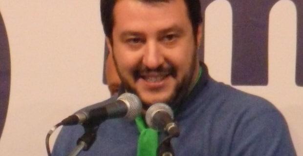 Photo of Tour in Toscana della Lega con Matteo Salvini venerdì 23 febbraio