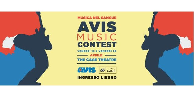"Photo of Musica e solidarietà per la 1° edizione dell'""Avis Music Contest"", a cura di Avis comunale Livorno e The Cage"