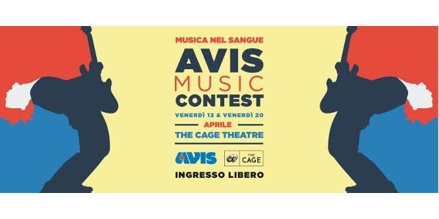 """Photo of Musica e solidarietà per la 1° edizione dell'""""Avis Music Contest"""", a cura di Avis comunale Livorno e The Cage"""