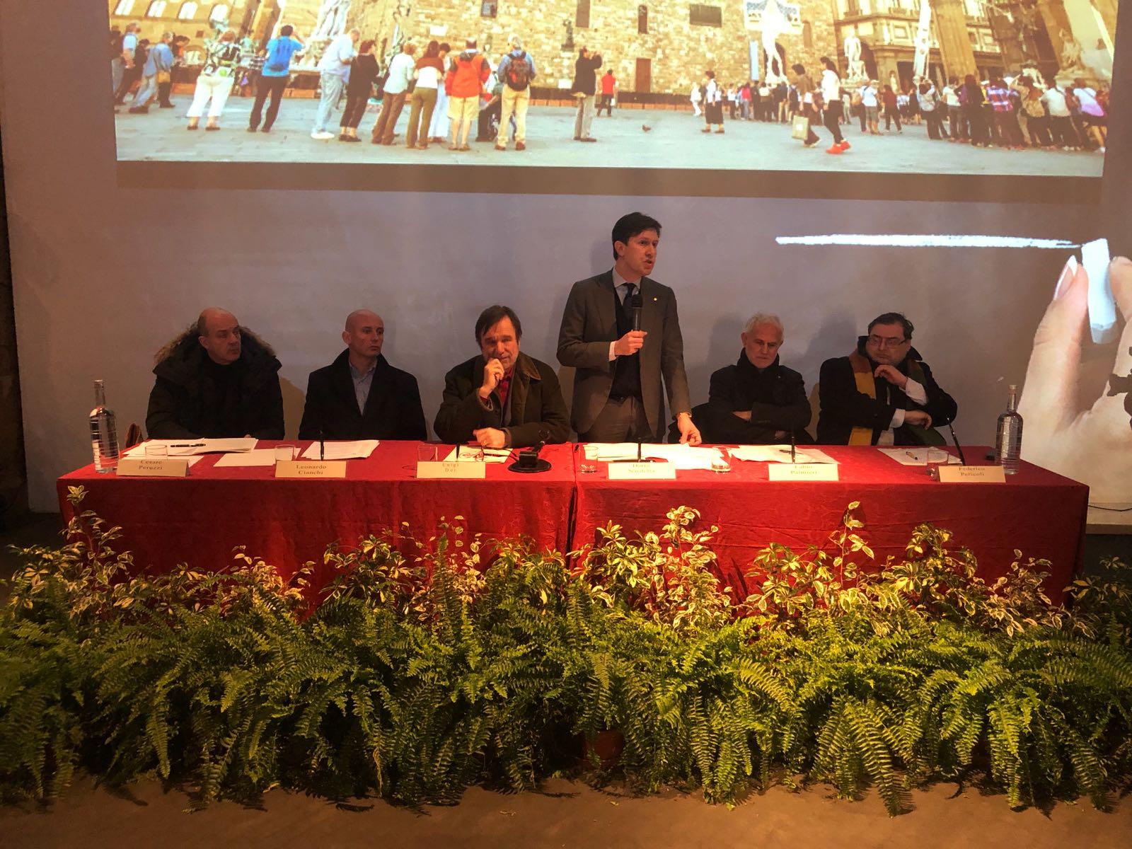 Photo of Comune di Firenze e Università, il 5% delle gare andrà alle cooperative sociali