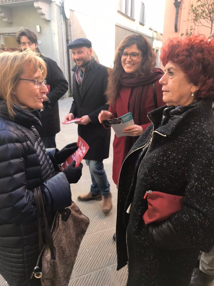 """Photo of Fedeli a Ponsacco-Pontedera: """"Una bella giornata di confronti veri con persone vere in una bella comunità"""""""