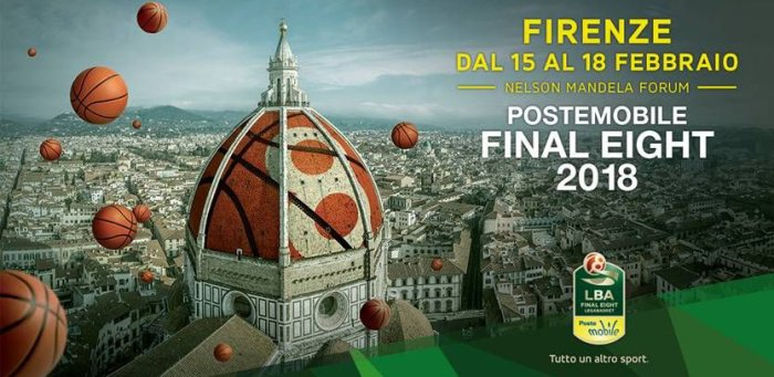 Photo of BASKET – In treno a Firenze per raggiungere la PosteMobile Final Eight di Coppa Italia.