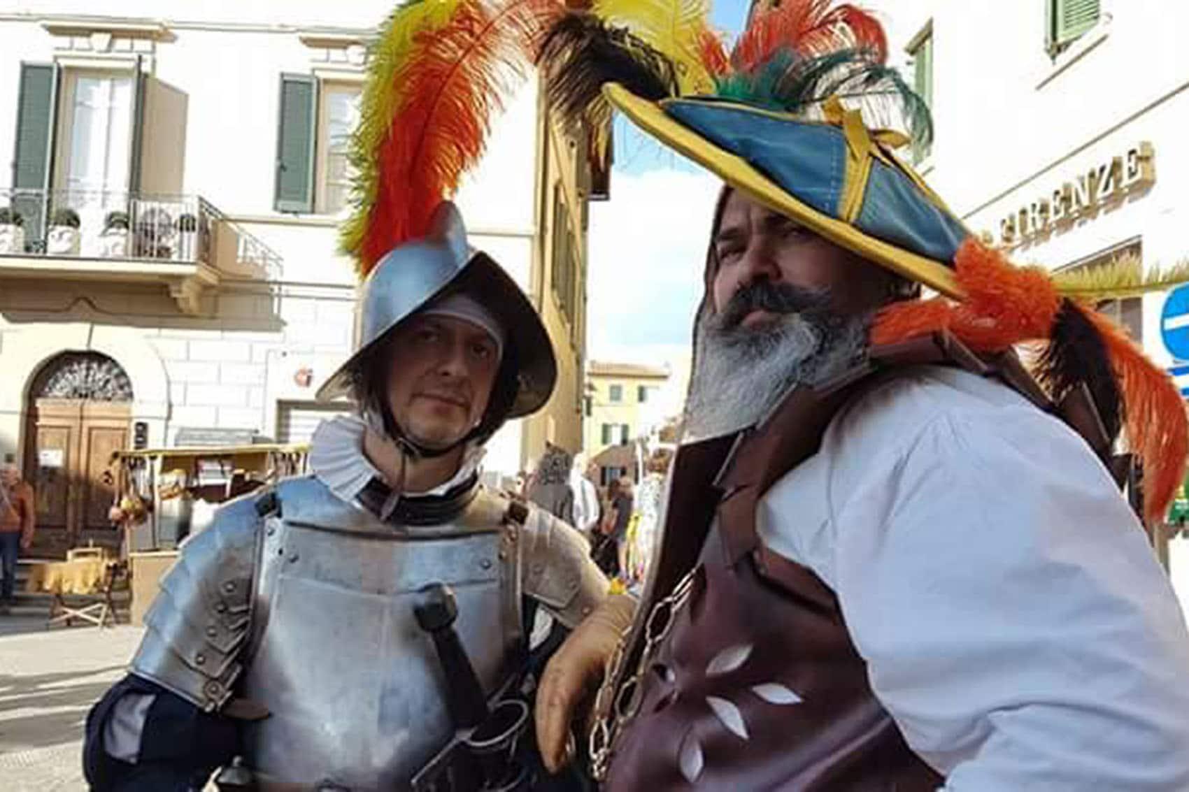 """Photo of AREZZO – A Foiano torna la tradizionale """"Festa del ciambellino e del vin santo"""""""