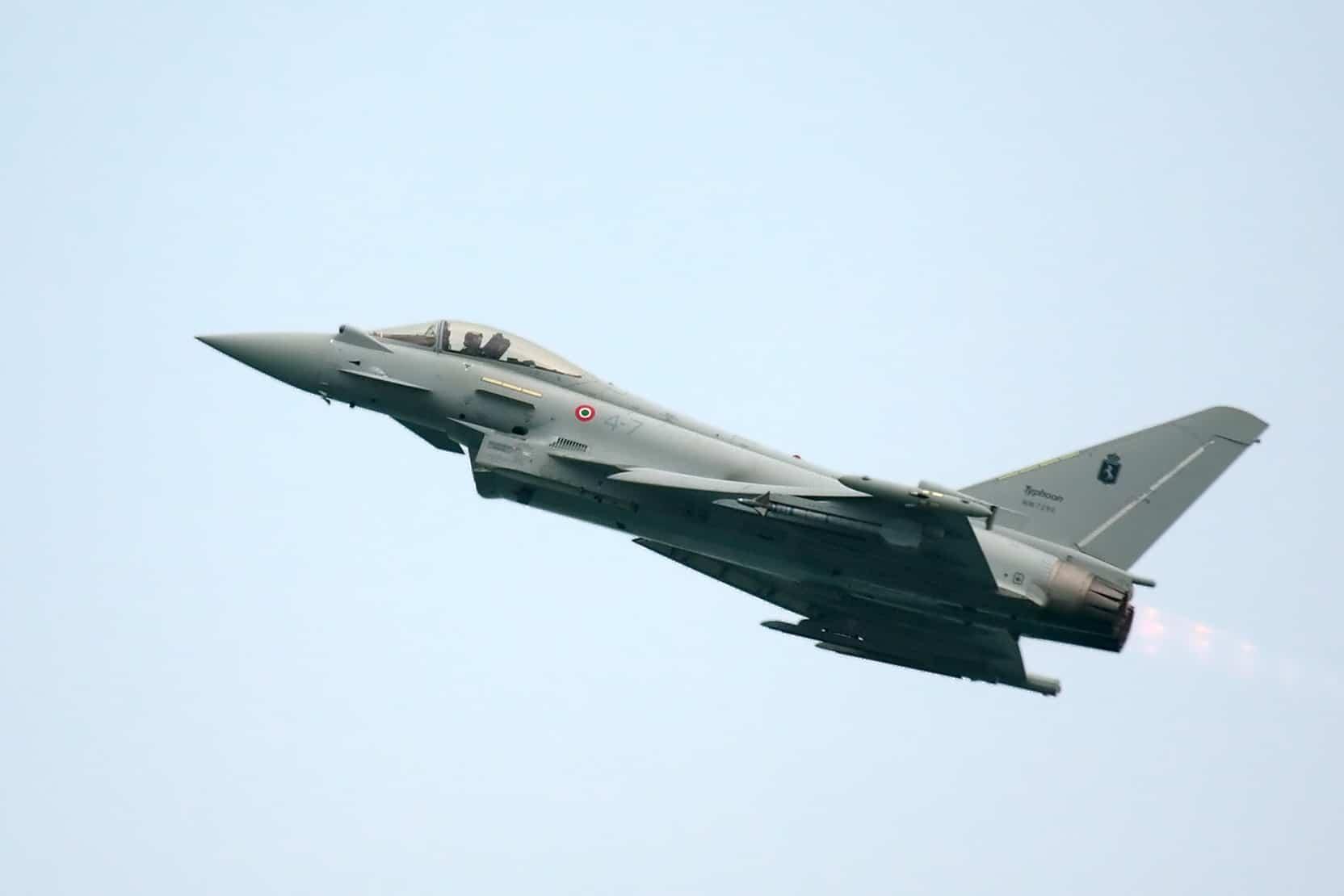 Photo of 95° anniversario dell'Aeronautica Militare Italiana