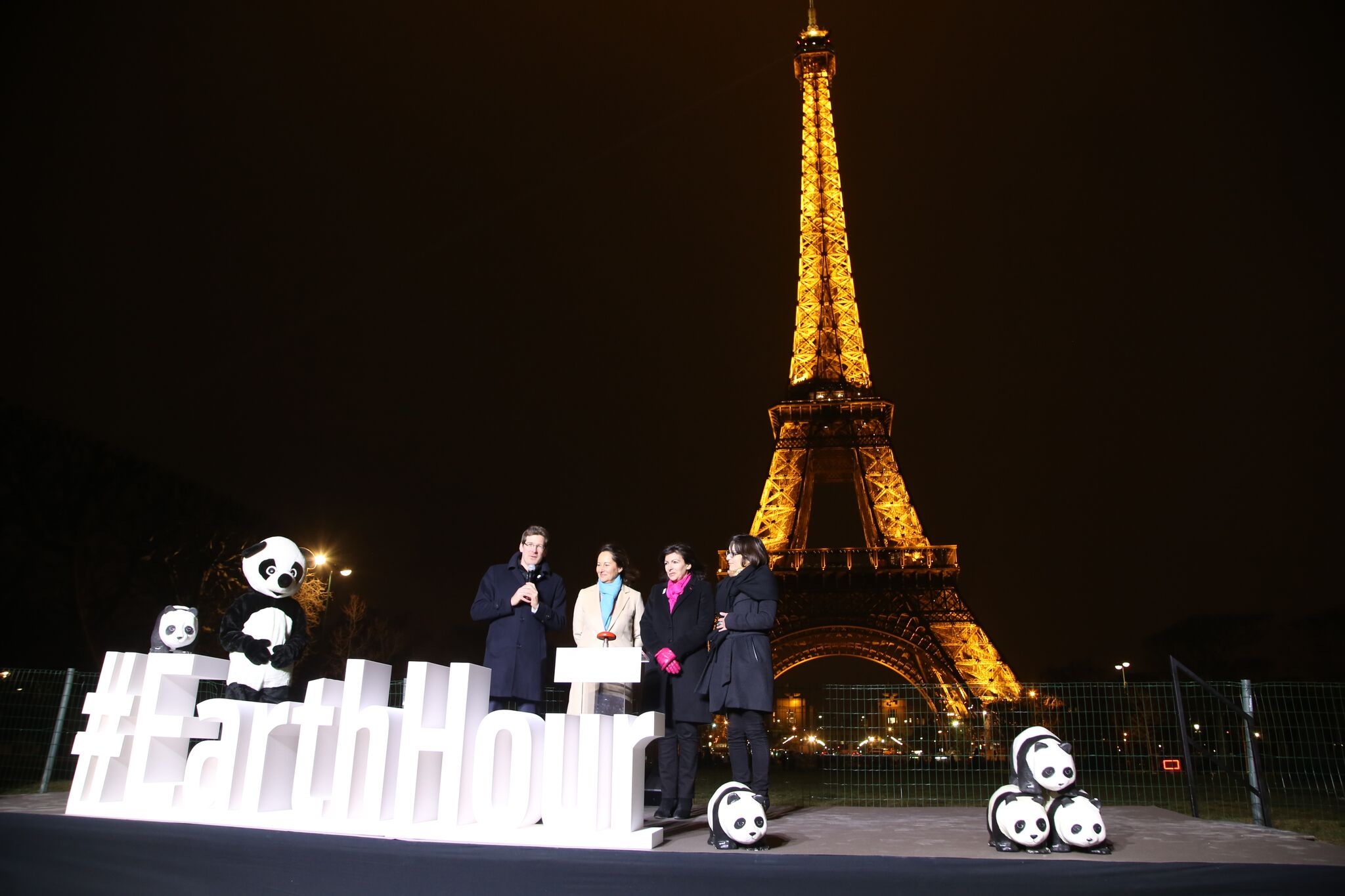 Photo of Earth Hour – Sabato 24 marzo l'ora di buio WWF
