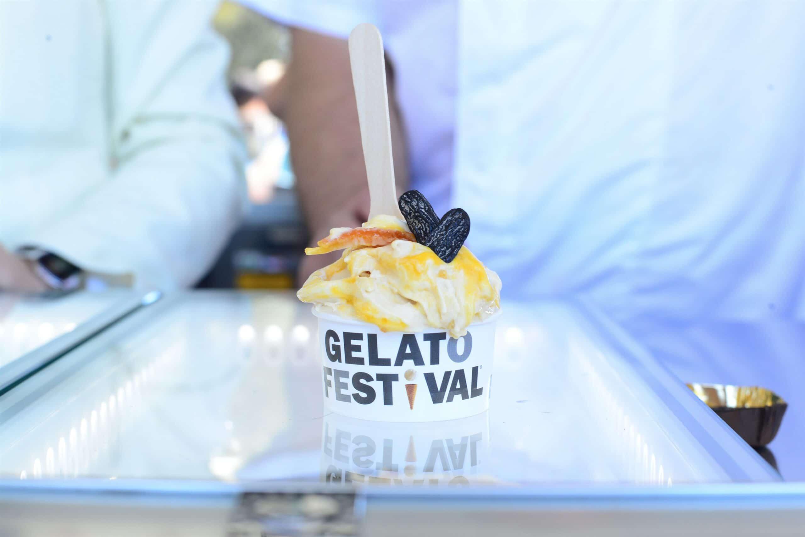 Photo of Torna Gelato Festival 2018, a Firenze dal 20 al 22 aprile al Piazzale Michelangelo