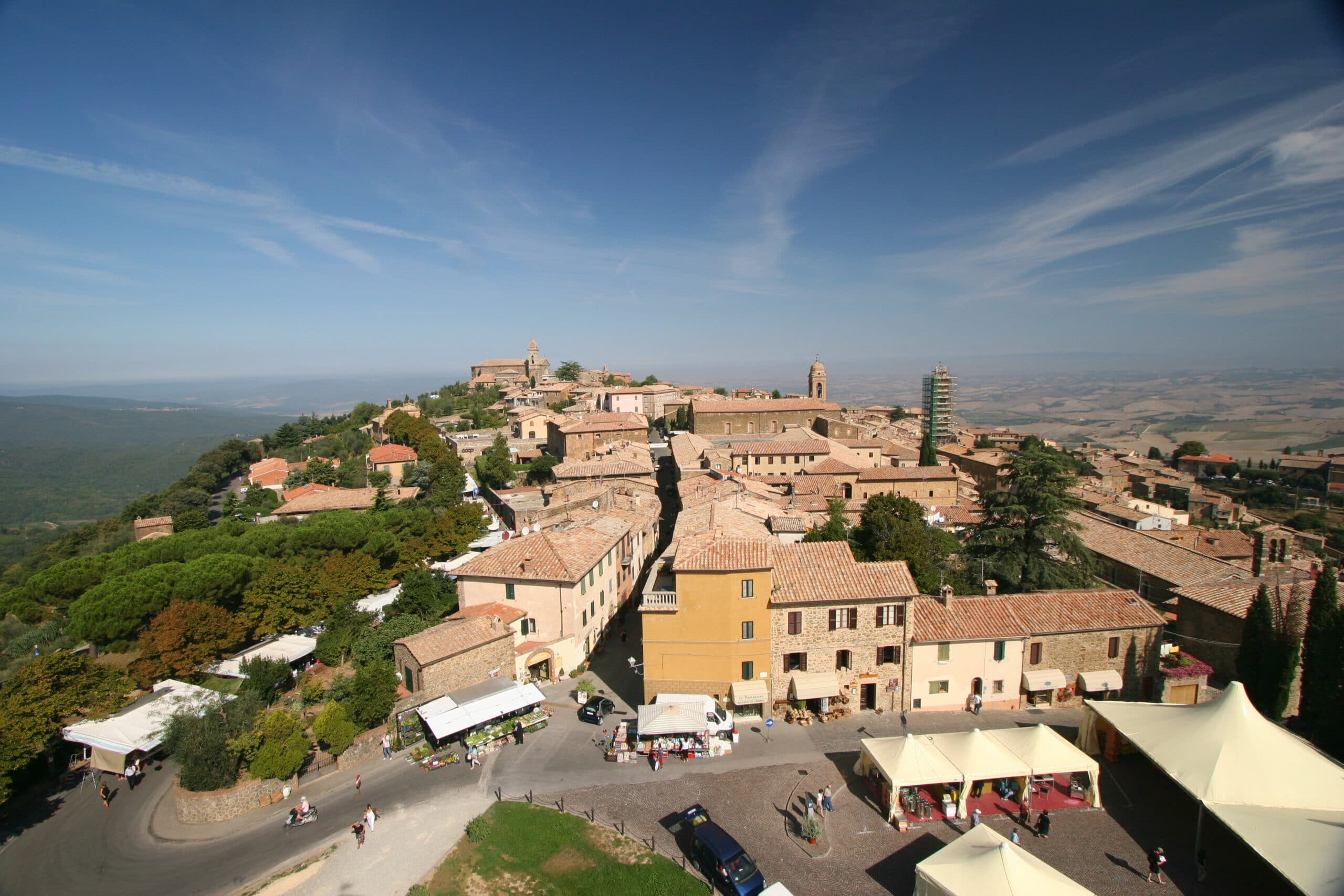 Photo of Il Brunello di Montalcino apre ai giornalisti per la valutazione della vendemmia 2017