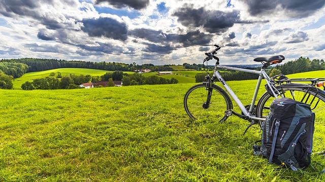 Photo of Lo sviluppo economico della Maremma passa anche dalla bicicletta