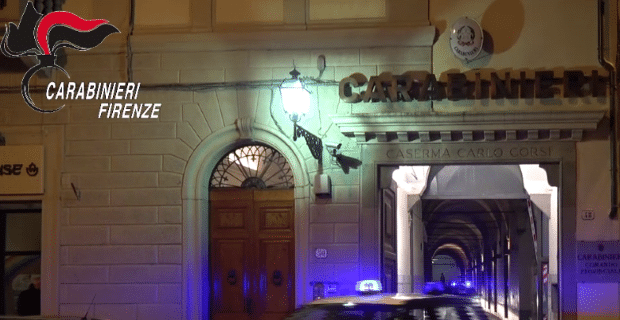 Photo of FIRENZE – Traffico di stupefacenti in Centro, 4 arrestati