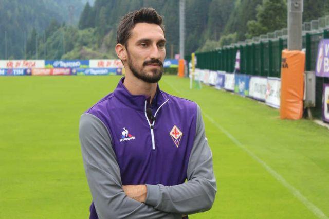 Photo of CALCIO – Muore Davide Astori, Capitano della Fiorentina. Aveva 31 anni