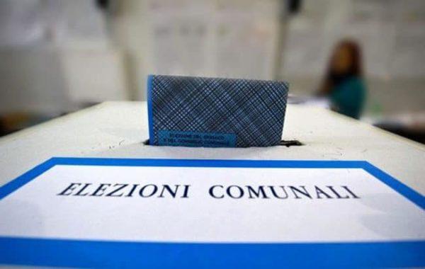 elezioni comunali toscana