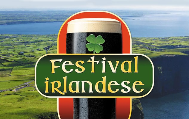 Photo of Torna il Festival Irlandese il 6-7-8 Aprile a CarraraFiere