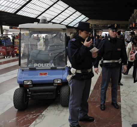 Photo of Polizia Ferroviaria potenzia servizio di sorveglianza nel periodo pasquale