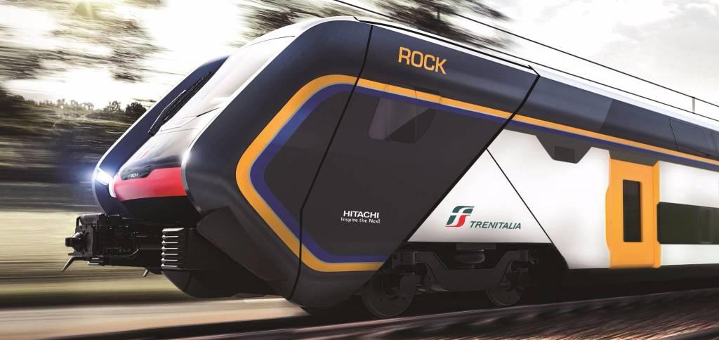 Photo of Treni – In arrivo dal Cipe 17 milioni di euro per l'acquisto di tre nuovi Rock