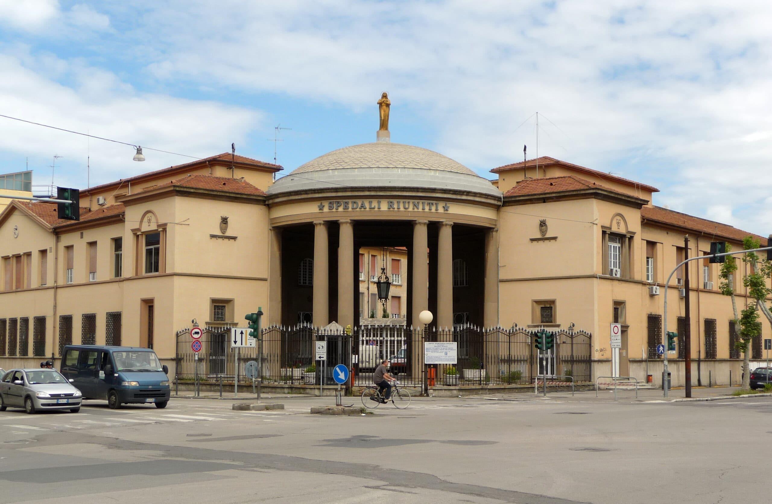 Photo of SANITÀ – Ospedale di Livorno, accordo raggiunto tra Regione e Comune