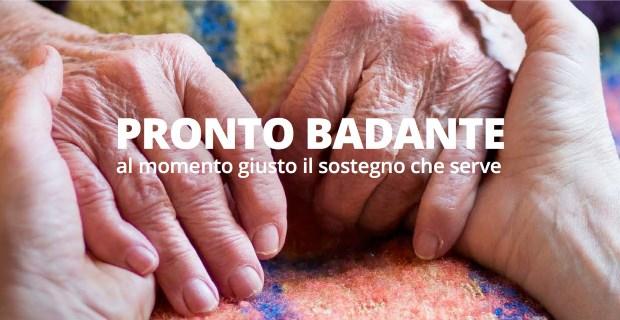 Photo of Pronto Badante, in Valdinievole attivati 473 casi. Il progetto è gestito dalle cooperative aderenti a Co&So