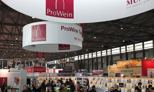 Photo of Il vino toscano al Prowein di Dusseldorf