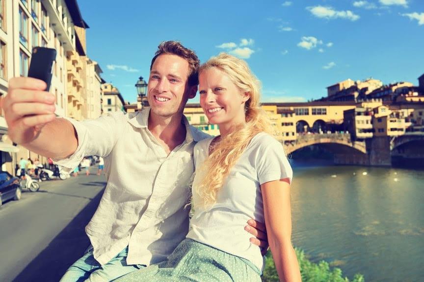 """Photo of Firenze, boom turisti russi +21% ricerche online secondo Yandex """"Shopping fra lusso e artigianato"""""""