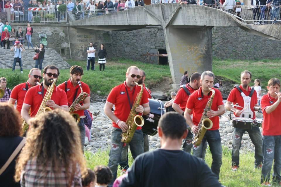 Photo of A Pescia il 25 aprile Sarà Banda per le vie della città con festa finale in Piazza Mazzini