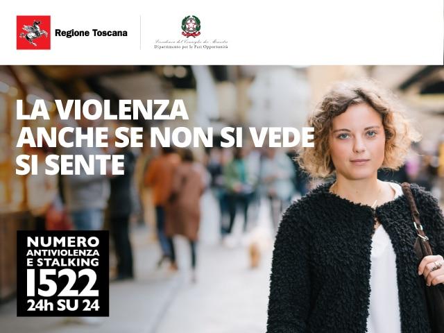 Photo of Regione Toscana – Un aiuto concreto alle donne vittime di violenza: sono 11 ogni giorno