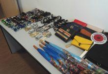 Photo of PISA – Lotta al commercio abusivo: dieci sequestri da parte della Polizia Municipale