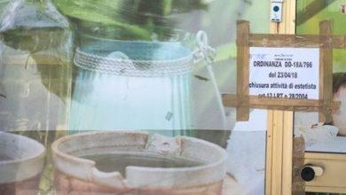 Photo of Chiuso estetista abusivo a Prato. Fermati venditori abusivi in centro