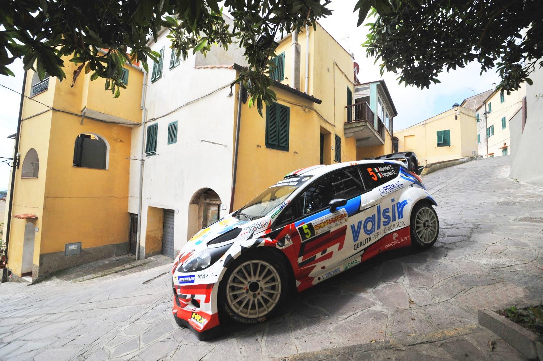Photo of Rallye Elba 2018 – Con il territorio per il territorio