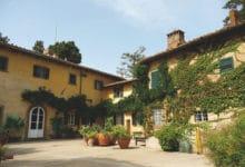 Photo of Gucci conquistata dal fascino autentico di Castello Sonnino a Montespertoli