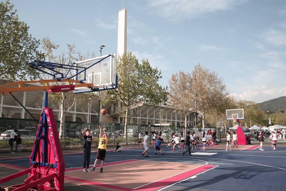 Photo of Campi di Marte 2018, un weekend tra sport e streetfood: allo stadio Franchi un villaggio sportivo dedicato alle famiglie