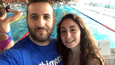 Photo of Eleonora Camisa trova soddisfazioni agli Assoluti di nuoto