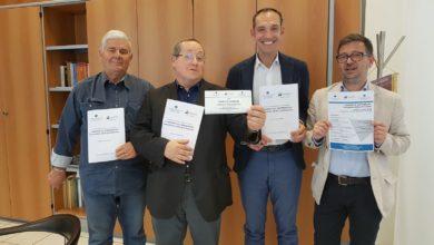 Photo of Convegno per agenti di commercio a Pisa organizzato da Fnaarc e Confcommercio