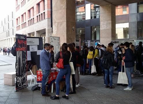 """Photo of Studiare a Firenze, sabato 14 aprile torna l'appuntamento con """"Un giorno all'Università"""""""