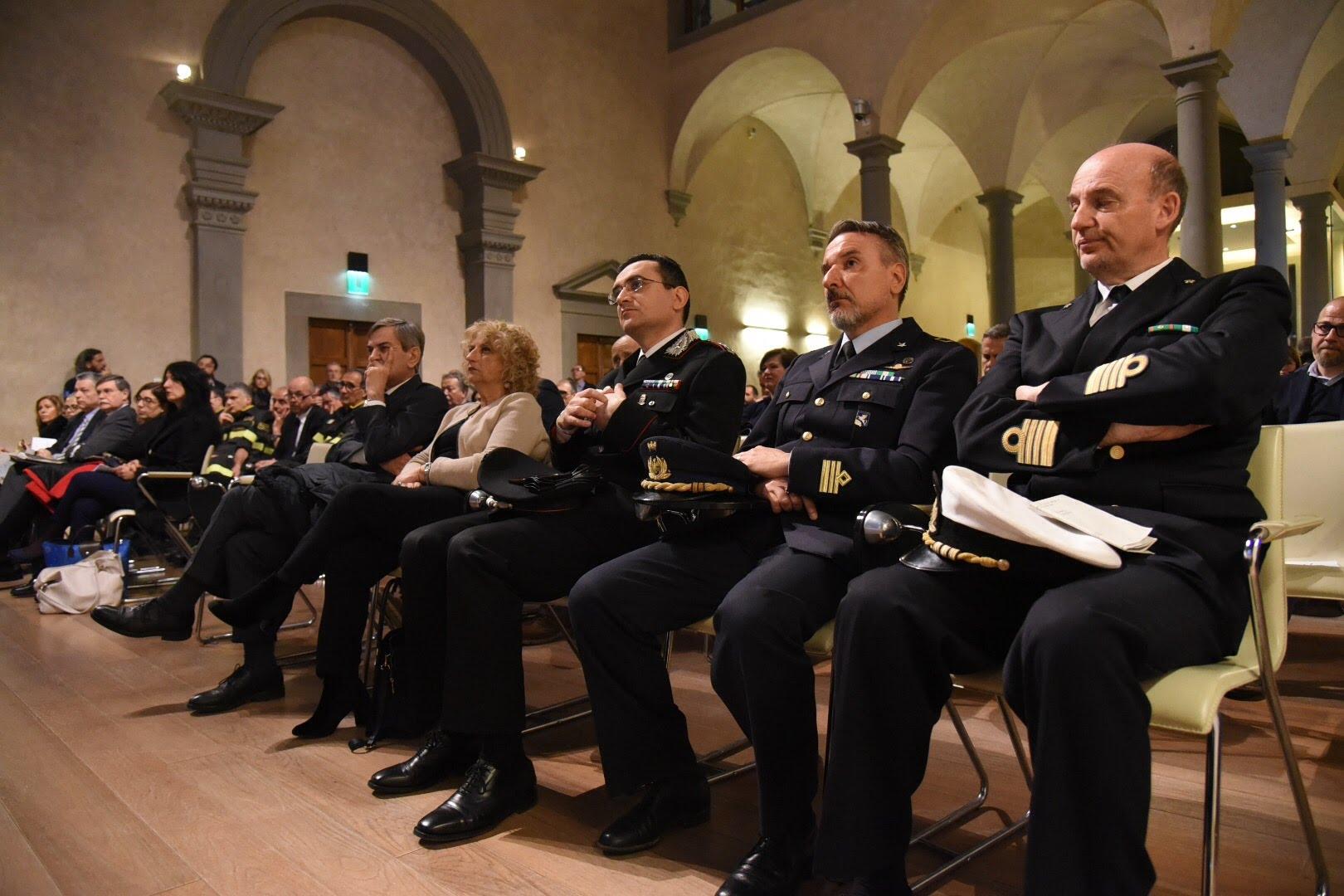 Photo of La Regione Toscana lancia un processo partecipativo per la legge sulla Protezione Civile